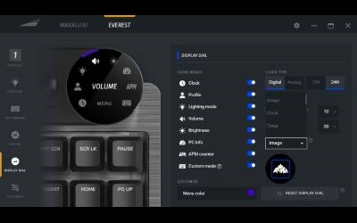BASE CAMP & FIRMWARE UPDATE INTRODUCE NEW DUAL COLOR LIGHTING MODE AND SCREENSAVER FUNCTIONS