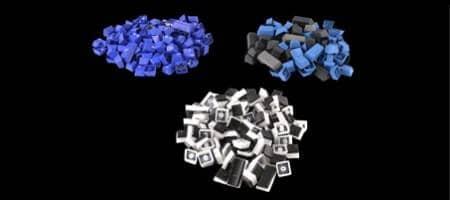 Keycaps: beyond the plastic