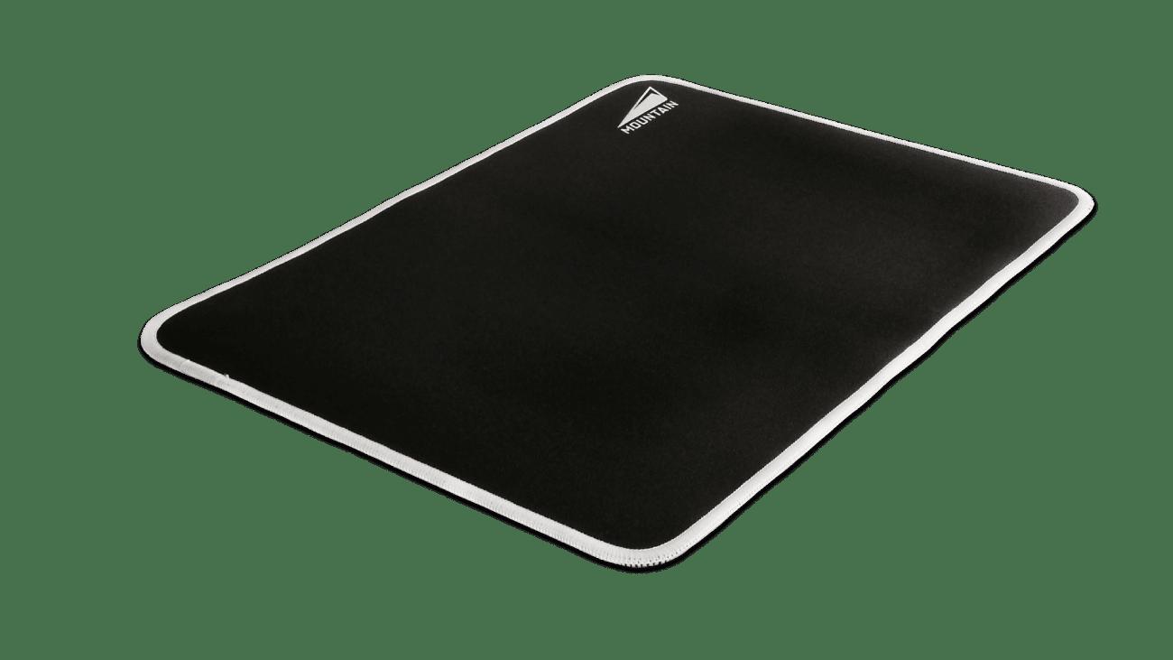 Mountain Nunatak Mousepad Sizes