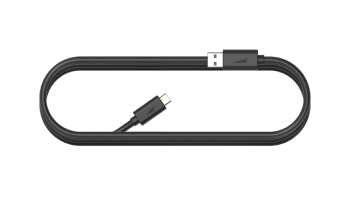 USB Type-A to Type-C Cable